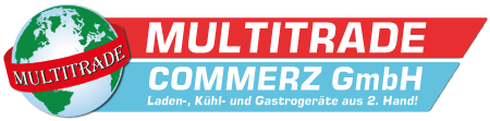 Multitrade Commerz Online Shop